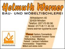 Werner Tischlerei