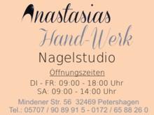 Anastasias Hand-Werk Nagelstudio
