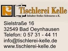 Kelle Tischlerei