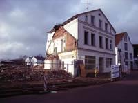 Petershagen als Abbruchunternehmen
