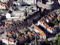 Steigende Nachfrage nach neuem Wohnraum