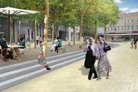 Nachhaltige Verkehrsplanung in Minden