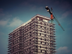 Stadtentwicklung  – Wohnungsbauoffensive