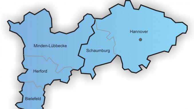 Huculvi Nachrichen aus Minden, Hannover, Schaumburg, Bielefeld