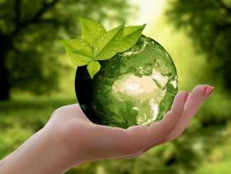 Klimaschutzmanagerin für das Gewerbegebiet List