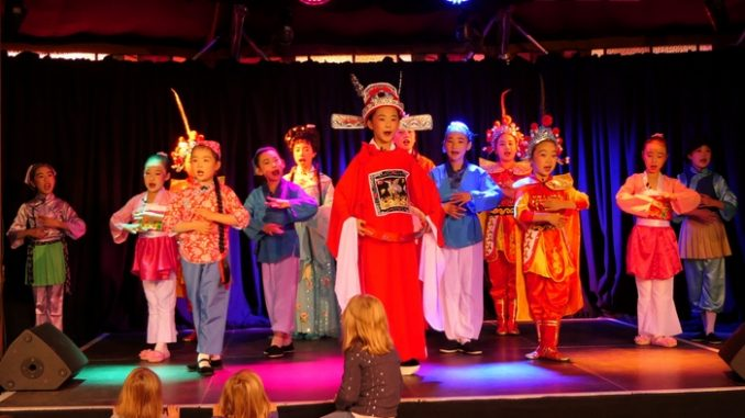8. Deutsches Kinder-Theater-Fest in Minden