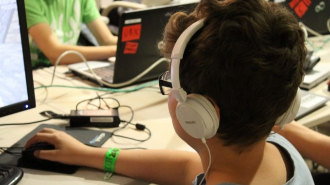 "Minden: ""Gamescamp on Tour"" geht in Runde vier"