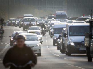 Auch andere EU-Staaten bekämpfen Feinstaub und Stickstoffdioxid