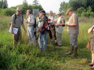 Ausbildung zum zertifizierten Natur- und Landschaftsführer