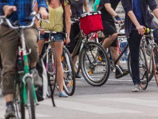 """""""Hannover - Lust auf Fahrrad"""" – Vorstellung der Radverkehrsprojekte und Aktivitäten 2019/2020"""