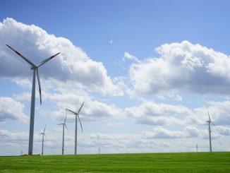 Windkraft in Ostwestfalen-Lippe wächst nur leicht