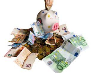 Geld und Energie während des Urlaubs sparen