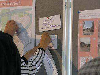 Ideen für das Rechte Weserufer