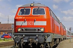 100% Elektromobilität auf deutschem Schienennetz kann bis 2030 Wirklichkeit werden