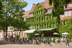 Hannover: Für eine zukunftsfähige Innenstadt