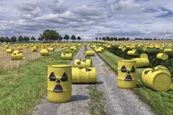 Scheitert die Suche nach einem Atommülllager?