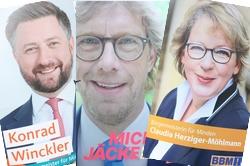Bürgermeisterwahl 2020 in Minden – Was interessieren Ihre Fragen?