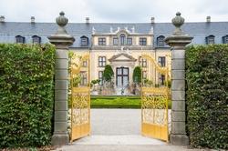 Hannover: Der November in den Herrenhäuser Gärten