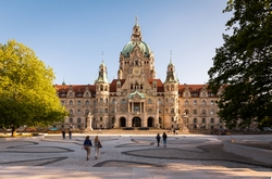 Wir haben alles gegeben: Hannover verpasst Titel Kulturhauptstadt Europas 2025