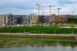 Flächenverbrauch reduzieren, Grünflächen erhalten – BUND warnt vor falscher Weichenstellung