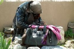 Neuer Tagesaufenthalt für Obdachlose entsteht in Hannover-Ahlem