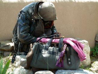 Tagesaufenthalt Obdachlose Hannover