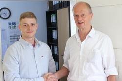 Über 30 Jahre Konzept Immobilien GmbH und Unternehmensübergabe an Nachfolger