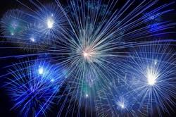 Empfehlung zum Verzicht auf privates Silvester-Feuerwerk