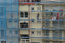 Bundesregierung verhindert auch 2021 klimafreundliches Bauen und Sanieren