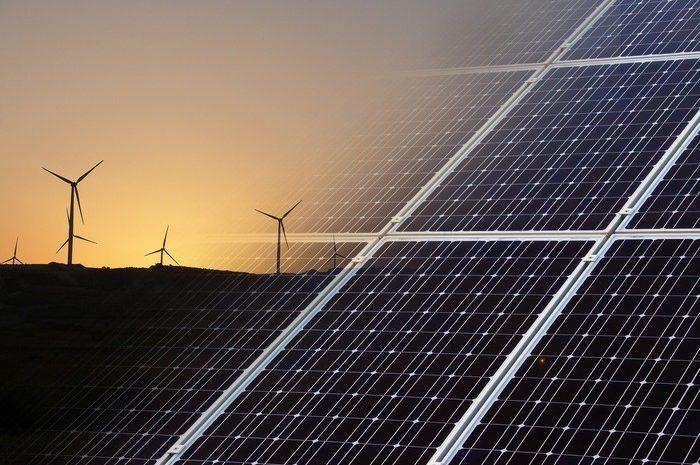 Misere des Erneuerbare Energien-Ausbaus