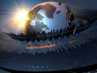 Digitalisierung und Klimaschutz
