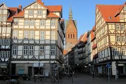 Vitale Innenstädte 2020:  Hannovers City bleibt attraktiv