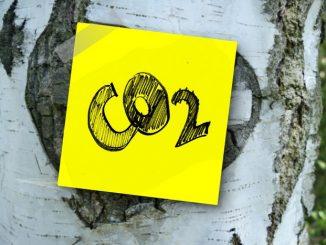CO2-Verbrauch