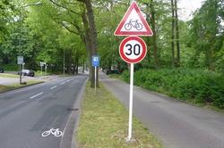 Minden mit besseren Noten beim Fahrradklimatest