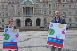 Hannover legt ersten gesamtstädtischen Nachhaltigkeitsbericht vor