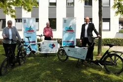 """Wettbewerb """"Die fahrradfreundlichsten Arbeitgeber"""""""