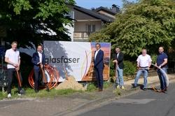 Glasfaser Nordwest startet Ausbau von rund 5.800 FTTH-Anschlüssen in Minden