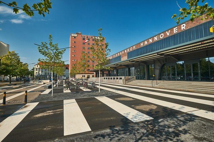 Hannover Innenstadtdialog