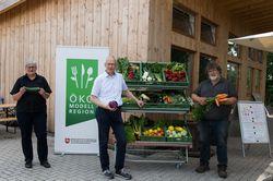 """Ökomodellregion Hannover"" soll Anteil an ökologisch angebauten Lebensmitteln erhöhen"
