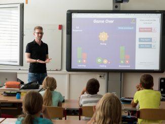 Unterricht ohne Lüftungsgeräte