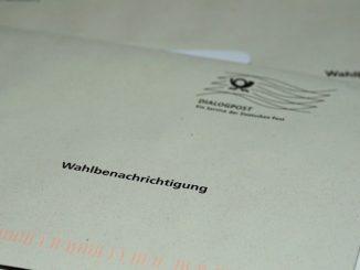 Hannover - Briefwahlstellen öffnen