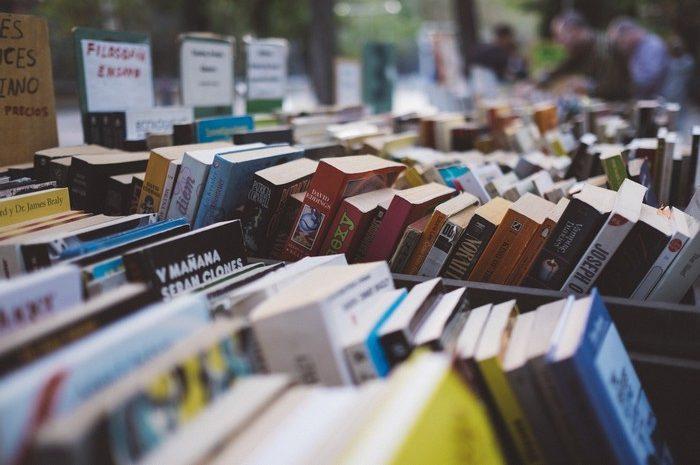 Anerkennungsprämie für Buchhandlungen