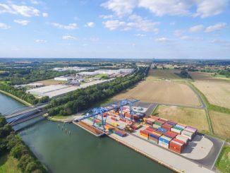 Regio Port Minden