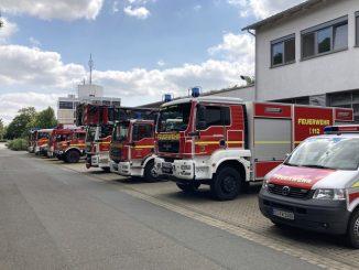Mindener Feuerwehr