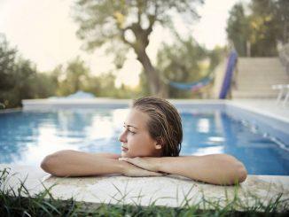 Poolwasser nicht ins Grundwasser