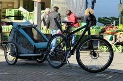 Deutschland braucht gute Alternativen zum Auto
