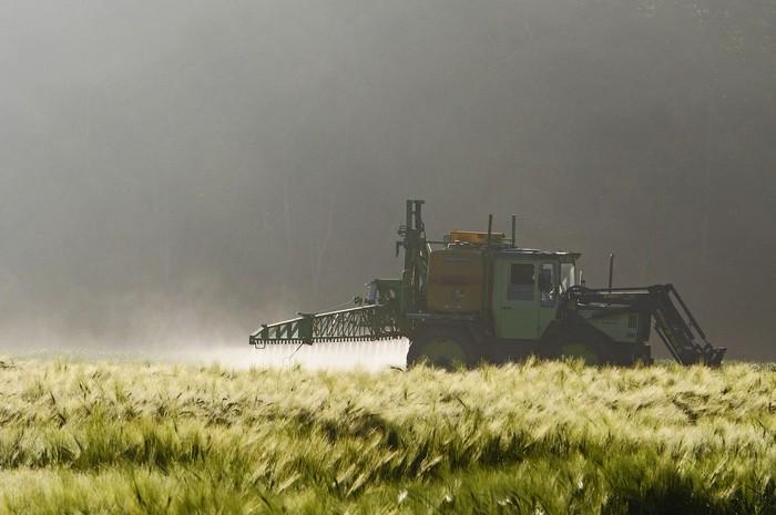 """Abkehr von Pestiziden statt """"notwendiges Maß"""""""